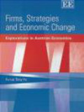 F Yu - Firms Strategies & Economic Change