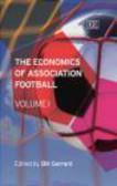 Gerrard - Economics of Association Football