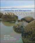 Richard Thorpe,Alan Mumford,A Mumford - Leadership and Management Development