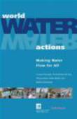 Marlies Schuttelaar,Tarek Ahmed,Vedat Ozbilen - World Water Actions