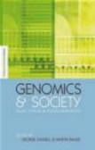 Gaskell - Genomics & Society