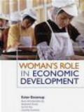 Ester Boserup - Woman`s Role in Economic Development