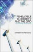 G Boyle - Renewable Electricity and the Grid