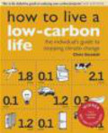 Chris Goodall,C Goodall - How to Live a Low-Carbon Life