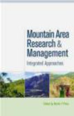 M Price - Mountain Area Research and Management