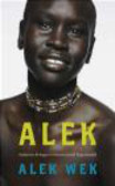 Alek Wek,A Wek - Alek  Sudanese Refugee to International Supermodel