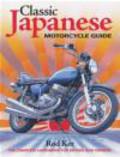 Rod Ker,R Ker - Classic Japanese Motorcycle Guide