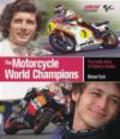 Michael Scott,M Scott - Motorcycle World Champions