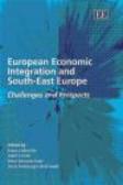 Liebscher - European Economic Integration & South-east Europe