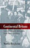 Marion Berghahn - Continental Britons