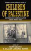 Dawn Chatty - Children of Palestine