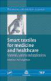 L Langenhove - Smart Textiles for Medicine and Healthcare