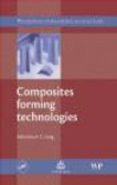 A Long - Composites Forming Technologies