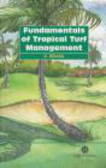 G. Wiecko,G Wiecko - Fundamentals of Tropical Turf Management