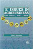 Kim Bryceson,K Bryceson - E Issues for Agribusiness
