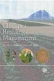 R Redden - Chickpea Breeding and Management