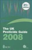 R. Whitehead,R Whitehead - UK Pesticide Guide 2008
