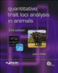 Joel Ira Weller,J Weller - Quantitive Trait Loci Analysis in Animals
