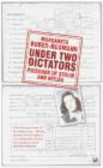 Margarete Buber-Neumann,M Buber-Neumann - Under Two Dictators