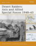 Andrea Molinari - Desert Raiders Axis & Allied Special Forces 1940-43 (BO #23)