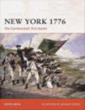 David Smith,D Smith - New York 1776 Confidentals` First Battle (C. #192)