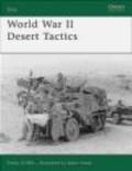 Paddy Griffith,P Griffith - World War II Desert Tactics (E.#162)