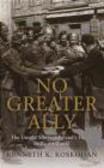 Kenneth Koskodan,K Koskodan - No Greater Ally
