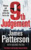 James Patterson,J Patterson - 9th Judgement