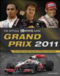 Bruce Jones - ITV Sport Grand Prix Guide 2011