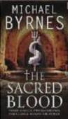 M Byrnes - Sacred Blood