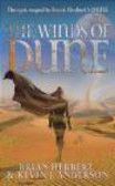 Brian Herbert,Kevin Anderson,K. Anderson - Winds of Dune