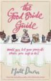 M Dunn - Good Bride Guide