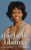 Liza Mundy,L Mundy - Michelle Obama
