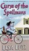 L Lutz - Curse of the Spellmans