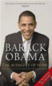 Barack Obama - Audacity of Hope