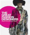 Roger Tredre,Brenda Polan,R. Tredre - Great Fashion Designers