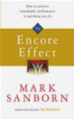 Mark Sanborn,M Sanborn - Encore Effect