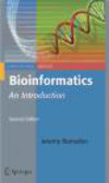 J Ramsden - Bioinformatics 2e