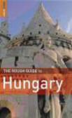 Darren (Norm) Longley,D. Longley - Rough Guide to Hungary