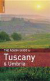 Jonathan Buckley,Tim Jepson,Mark Ellingham - Rough Guide to Tuscany and Umbria