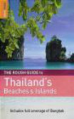 Paul Gray,Lucy Ridout,L. Ridout - Rough Guide to Thailand`s Beaches & Islands