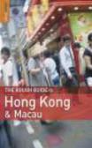 David Leffman,Jules Brown,D. Leffman - Rough Guide to Hong Kong & Macau