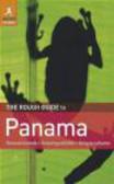 Sara Humphreys,S. Humphreys - Rough Guide to Panama