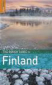 Roger Norum,Roger N. Norum,R. Norum - Rough Guide to Finland