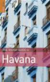 Matthew Norman,Fiona McAuslan,F. McAuslan - Rough Guide to Havana