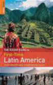 Polly Rodger Brown,James Read,R.R. Brown - Rough Guide First-Time Latin America
