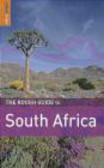Barbara McCrea,Ross Velton,Tony Pinchuck - Rough Guide to South Africa
