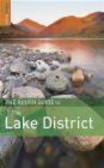 Jules Brown,J. Brown - Rough Guide to Lake District