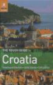 Jonathan Bousfield,J. Bousfield - Rough Guide to Croatia