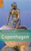 Lone Mouritsen,L. Mouritsen - Rough Guide to Copenhagen